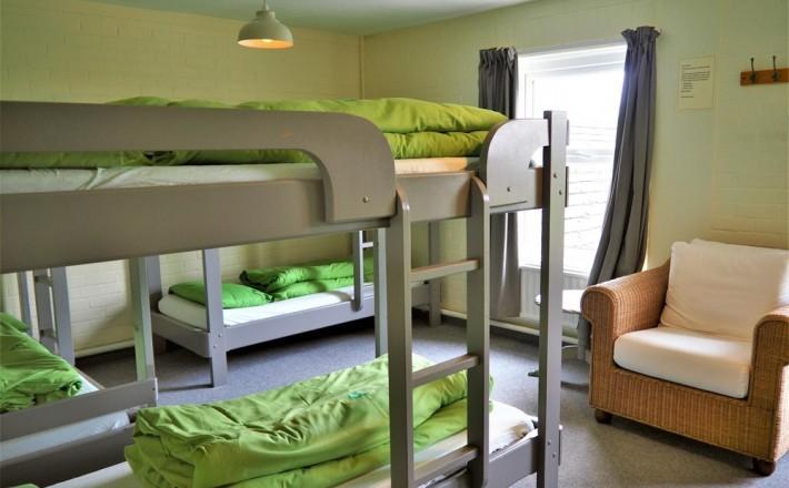 Youth Hostels Association, Hawes