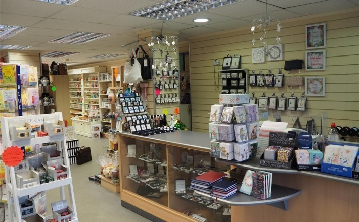 Cards & Gifts, Hull