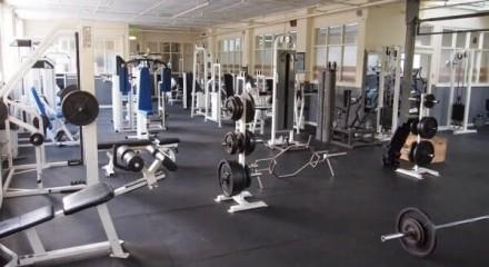 Jimmy's Fitness Centre