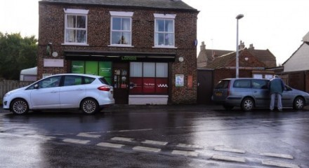 Aldbrough Post Office and Londis Store
