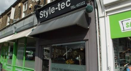 Style-Tec Hair Salon