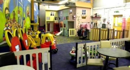 Winkies Play Centre