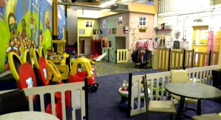 Winkies Play Centre