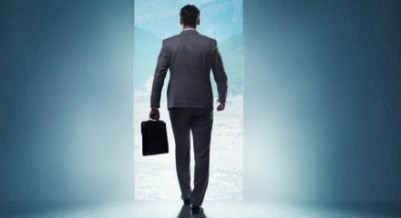 Business exit strategies – Business transfer or solvent liquidation?