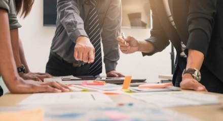 How does selling a business fit into succession planning?