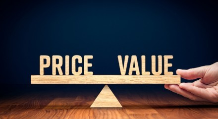 Pricing factors to consider when selling a business