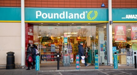 Management Buyout Could Soon be in Store for Poundland