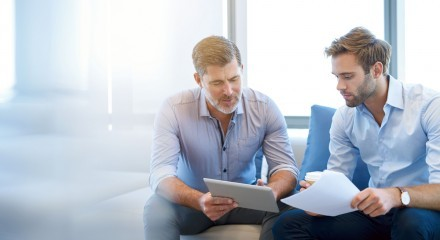 Mentoring: What is it and how do I find one for my business?