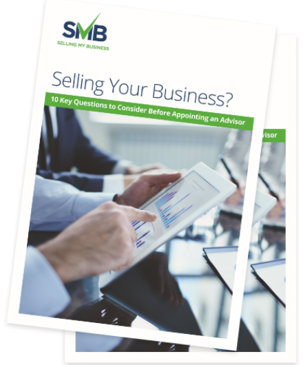 <p>Contemplating selling your business? Our free, comprehensive guide will walk you through how you can sell your company. Our <strong>FREE</strong> guide covers all of the essentials, including:</p>