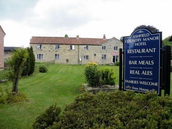 Ashfield Country Manor