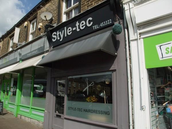 Style Tec Hair Salon