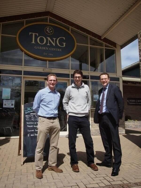 Tong Garden Centre
