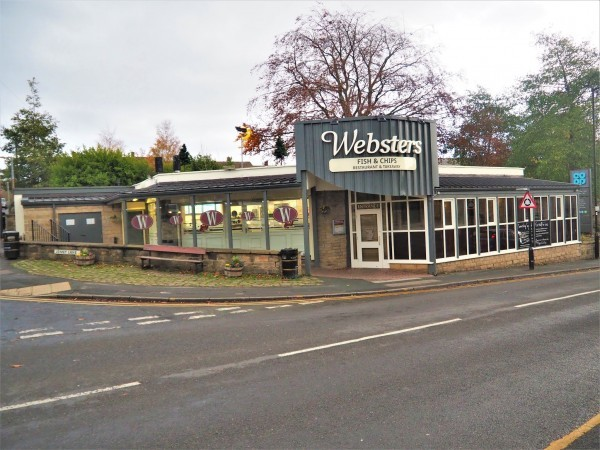 Websters Fish and Chips